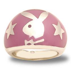 playboy bubble bunny ring