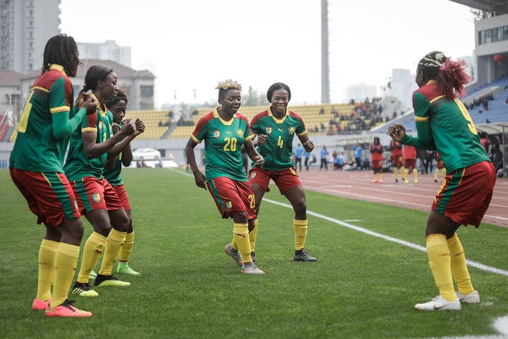 Cameroon debuted at the Women's World Cup by reaching the Round of 16 four years ago. Now the Indomitable Lionesses are back