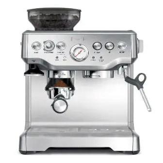 Best Home Espresso Machine – Breville BES870XL