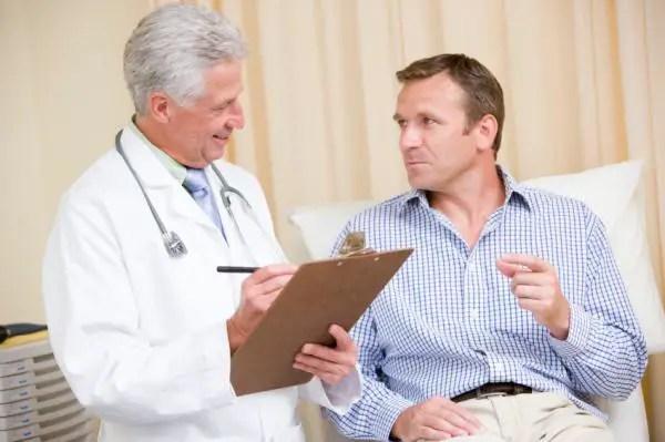 inflamación del prepucio tratamiento casero