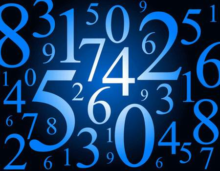 Numerology Numbers and their Meanings
