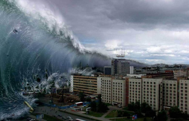 What Does It Mean When You Dream About A Tsunami