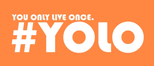 What Does Yolo Mean? The Definition, Consequences, And Lifestyle