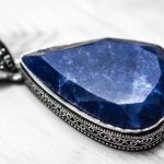 Sapphire meaning in the bible