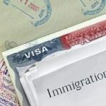 Como llenar un money order para inmigracion?