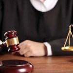 Cita en corte por manejar sin licencia