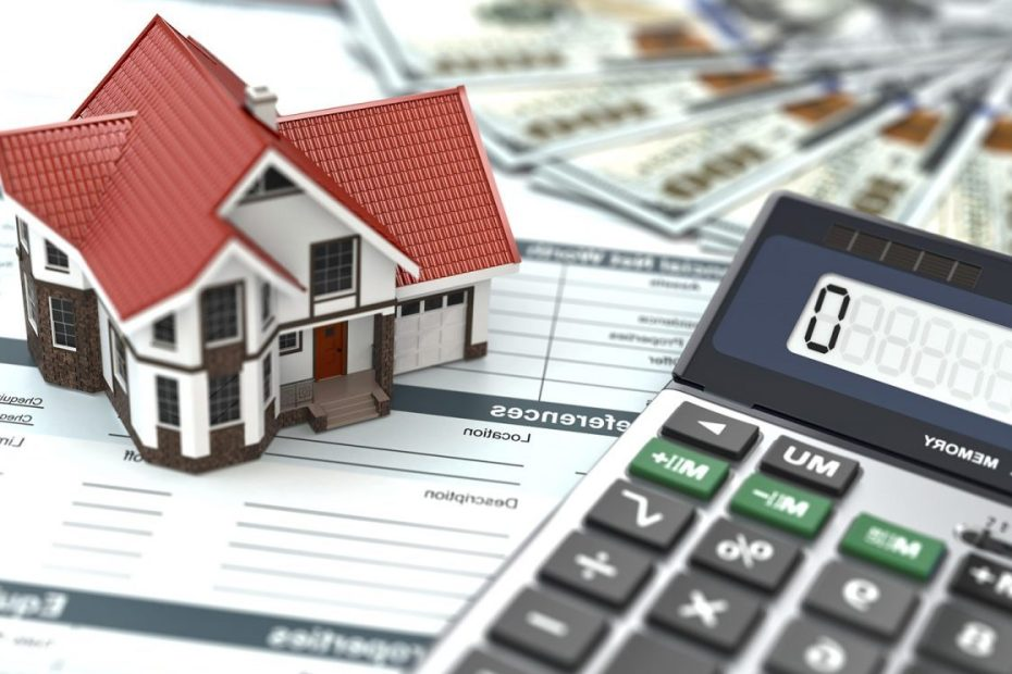 Como comprar casa sin down payment