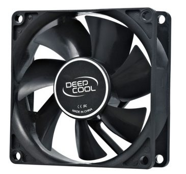 FAN DEEPCOOL XFAN 80MM