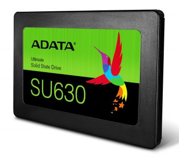 SSD DISCO SOLIDO ADATA 240GB ULTIMATE SU630