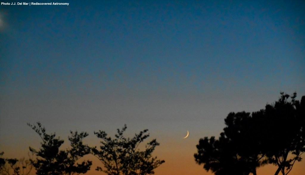 Venus Jupiter Luna Cover