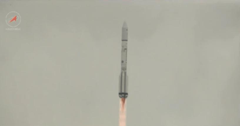 russian-rocket