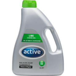Active Automatic Dishwashing Lime With Baking Soda Powder - 2kg