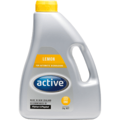 Active Lemon Dishwashing Powder - 2kg