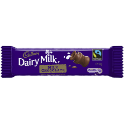 Cadbury Dairy Milk Chocolate Bar - 50g