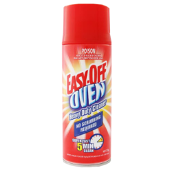 Easy-Off Oven Heavy Duty Cleaner - 325g