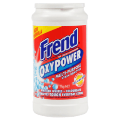 Frend Oxy Power Multi-Purpose Stain Remover - 1kg