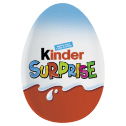 Kinder Surprise Blue - 20g