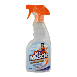 Mr Muscle Glass & Surface Multipurpose - 500ml