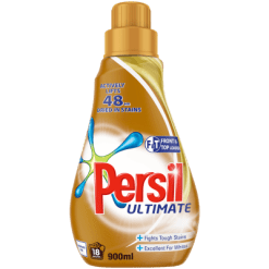 Persil Front & Top Loader Ultimate Laundry Liquid - 900ml