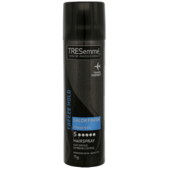 Tresemme Salon Finish Freeze Hold Hairspray - 75g