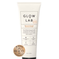 Glow Lab Brightening Exfoliator - 100ml