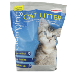 Millan's Clumping Cat Litter - 5kg