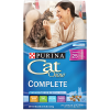 Purina Cat Chow Complete Cat Food - 1.42kg