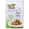 Purina Fancy Feast Inspirations Chicken Pasta Pearls Spinach Cat Food - 70g