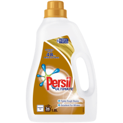 Persil Front & Top Loader Ultimate Laundry Liquid - 1.8l