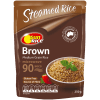 SunRice Medium Grain Microwave in 90 Seconds Brown Rice - 250g