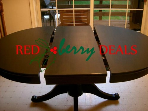 redberrydeals_black_furniture_table