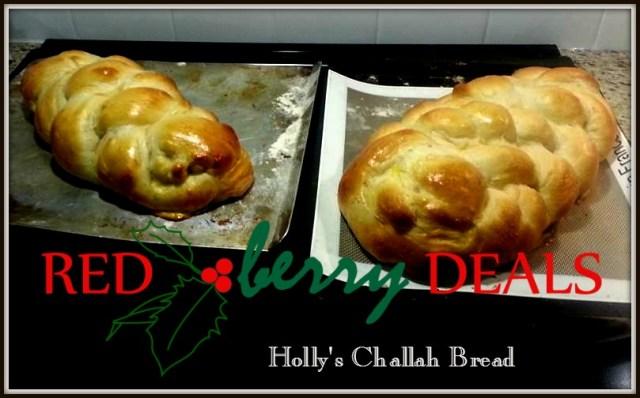 redberrydeals_challahbread