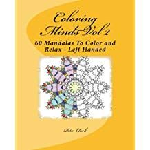 coloring minds vol 2 LH