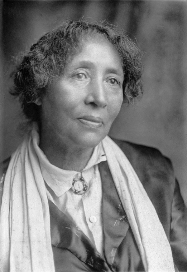 Portrait of Lucy Parsons, 1920, from the Labadie Photograph Collection, University of Michigan, http://quod.lib.umich.edu/s/scl/x-lpf.0864
