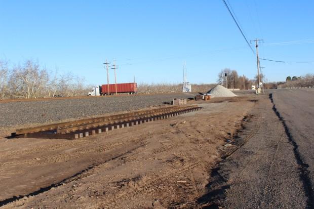 South Avenue railroad crossing closure anticipated for April 2-5