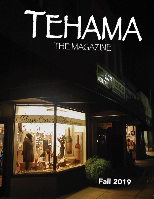 Tehama The Magazine October 2019