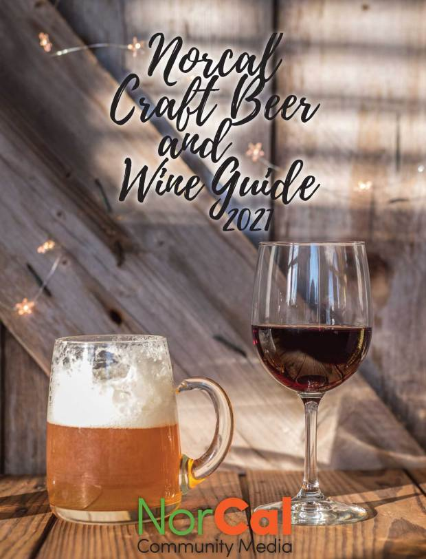 Norcal Craft Beer and Wine Guide