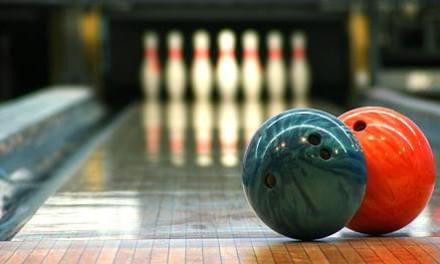Adult Bowling: Friday, March 17