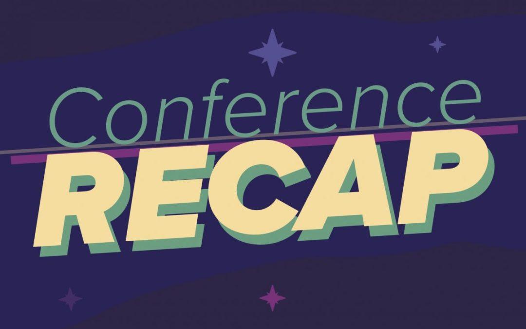 Phoenix Conference Recap