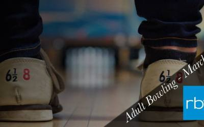 ADULT BOWLING: March 17