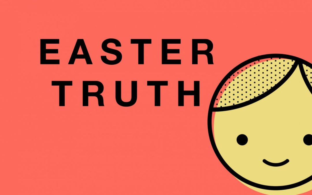 The Truth of the Resurrection of Jesus!