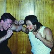 boxing sydney
