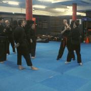 kung fu waterloo