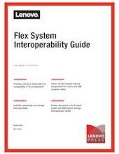 Flex System Interoperability Guide.