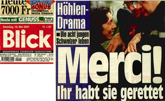 2001 Goumois 5