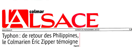 L'Alsace 2013 11 25-1
