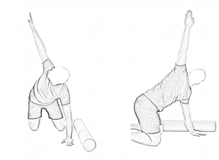 7 Simple Shoulder Stretches To Improve Flexibility!