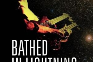 Bathed in Lightning - Live launch at RedBox Recording Belfast