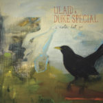 UlaidDukeSpecial Front cover Hi Res