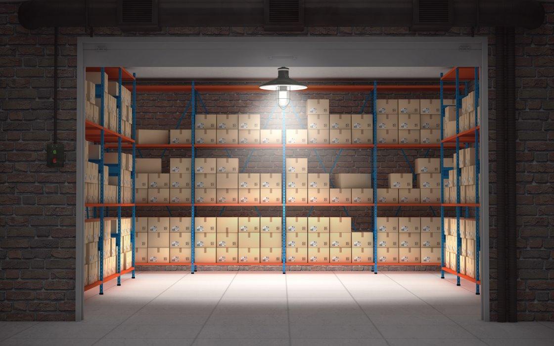 Depositare Merce In Magazzino A Pavia E Milano Red Box Storage